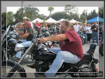 Motorcycle Round Up