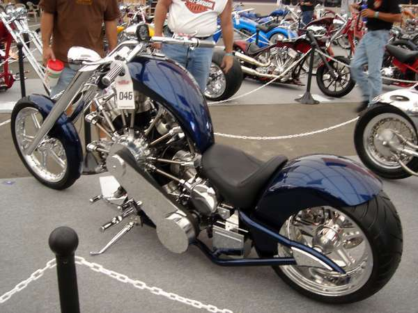 Click here to send us your motorcycle event photos