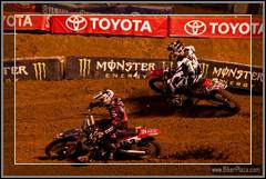 Oakland Monster Energy Ama Supercross 2011