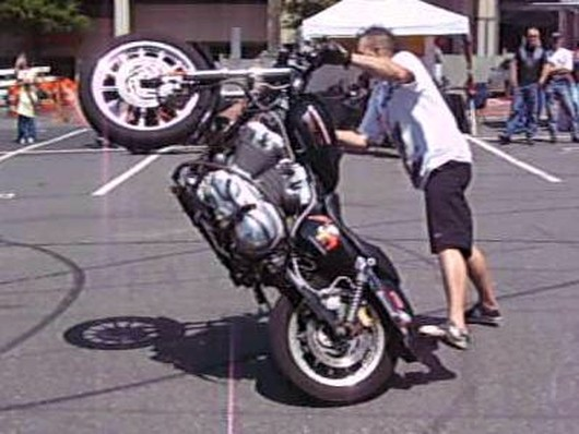 Two Wheel Frenzy 2009