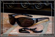 Liberty Sport Chopper Polarized Riding Sunglasses Review magnetic wind blocker