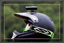 MotoComm Ridercam30F Powersport Camera Review