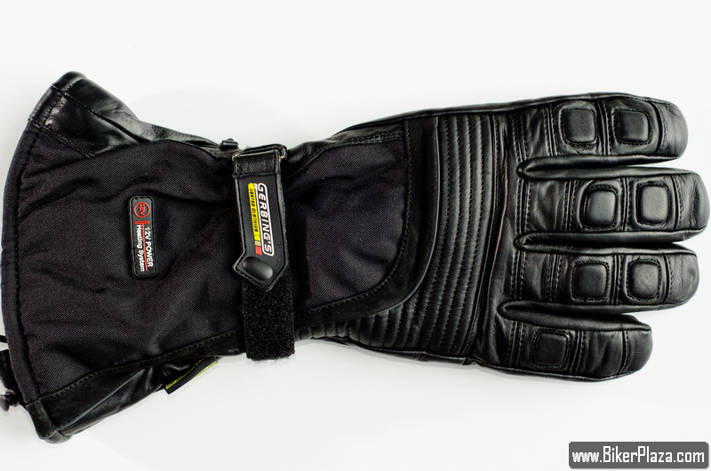 Gerbing G12 Heated Gloves Review - Image Of Gloves 1662196792f